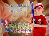 Southern Oregon Little League Challengers 2012 Composites